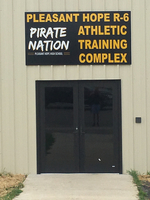 Pleasant Hope R-6 opens new Athletic Training Complex