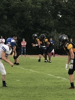 Pleasant Hope Football in Jamboree action Friday, Aug. 23rd