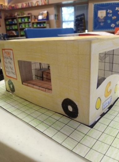 Ranch School - Food Truck Projects